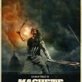 Trailer Machete  cu ocazia Cinqo de Mayo