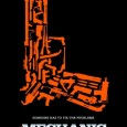 Jason Statham in The Mechanic – Trailer si Poster