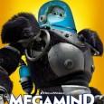Personajele din MegaMind
