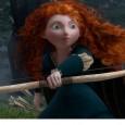 Primul teaser Brave (Pixar)