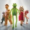 Nou poster pentru The Muppets
