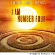 Si un trailer pentru I Am Number Four