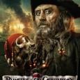 Trailer Pirates of the Caribbean: On Stranger Tides