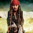 Banner Pirates Of The Caribbean: On Stranger Tides
