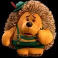 Mr Pricklepants – un personaj din Toy Story 3