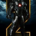 Noi imagini Iron Man 2