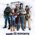 Rare Exports (2010)
