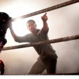 Hugh Jackman in Real Steel  Trailer