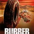 Posterul filmului Rubber
