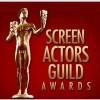Lista Nominalizarilor Screen Actor Guilds  2011