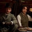 Imagine din Sherlock Holmes  2