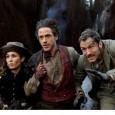 Robert Downey Jr si Jude Law  in Sherlock Holmes 2 – Prima Imagine