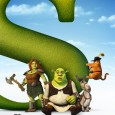 Trailer Shrek Forever After si un Poster tare
