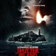 Primul Poster Shutter Island