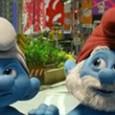 Teaser Trailer The Smurfs
