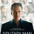Solitary Man trailer si poster