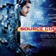 Poster UK pentru Source Code