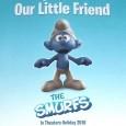 Vocile din filmul The Smurfs