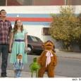 Serie imagini aleatorii din The Muppets