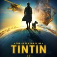 Postere si trailer pentru The Adventures Of Tintin, marca Steven Spielberg