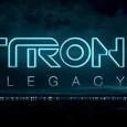 Tron Legacy Derezzed