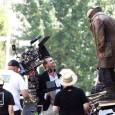 Filme Celebre: Imagini din spatele camerelor #13