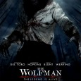 2 Postere – The Wolfman