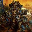 Trailer Warhammer 40k Ultramarines