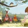 Winnie the Pooh revine pe marele ecran