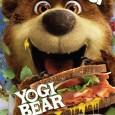 3 postere Yogi Bear