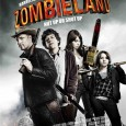Zombieland Poster Oficial