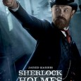 Postere: personajele din Sherlock Holmes: A Game Of Shadows