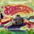 LSD si Aventura: Poster Magic Trip