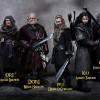 The Hobbit: In spatele Camerelor