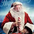 Serie postere A Very Harold & Kumar 3D Christmas