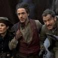 3 Spoturi TV Sherlock Holmes: A Game of Shadows