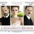 Poster  A Dangerous Method