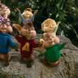 Trailer Oficial Alvin and the Chipmunks: Chipwrecked