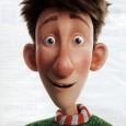 Trailer Arthur Christmas
