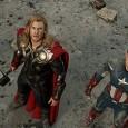 Serie Imagini The Avengers