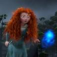 3 imagini din noul proiect Pixar: Brave