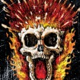 Set postere Ghost Rider 2