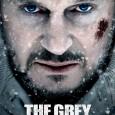 Nou poster pentru The Grey