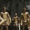 Immortals – Clip necenzurat  – Zei versus Titani