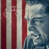 2 Postere J. Edgar (DiCaprio in prim plan)