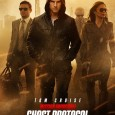 Poster Mission: Impossible – Ghost Protocol