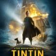 Al 2lea trailer/poster pentru Adventures of Tintin