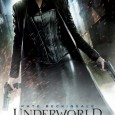 Poster Underworld: Awakening