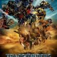 Transformers 2 –  Poster Final