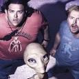 Trailerul Comic al extraterestrului Paul